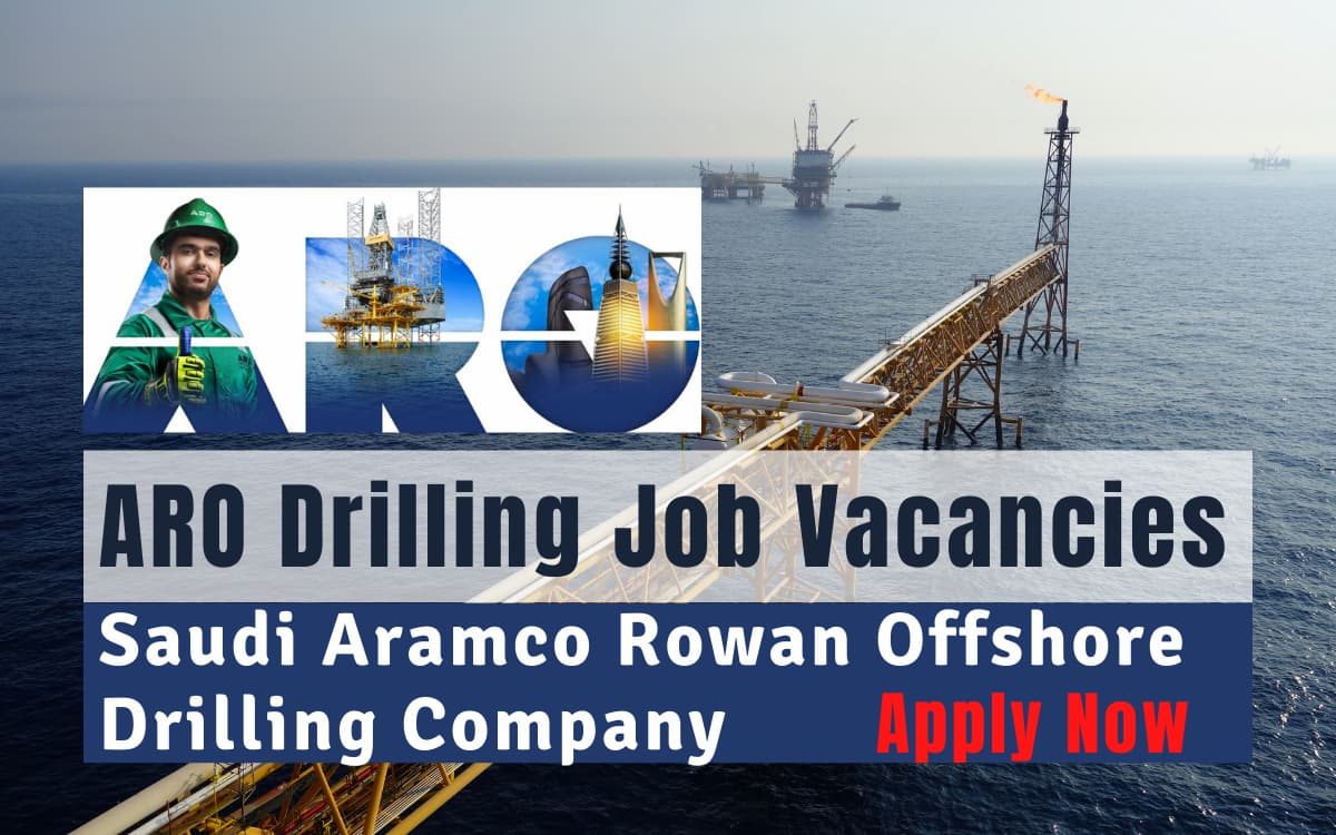 ARO Drilling Careers