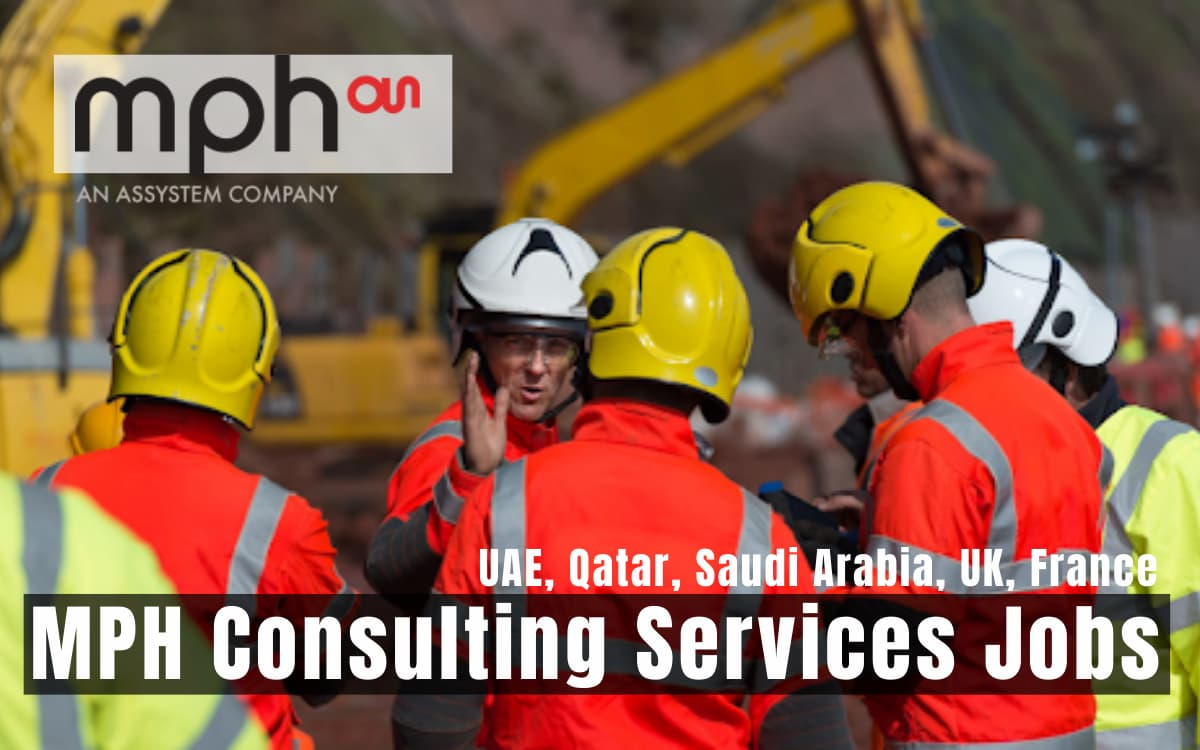 MPH Consulting Services Jobs