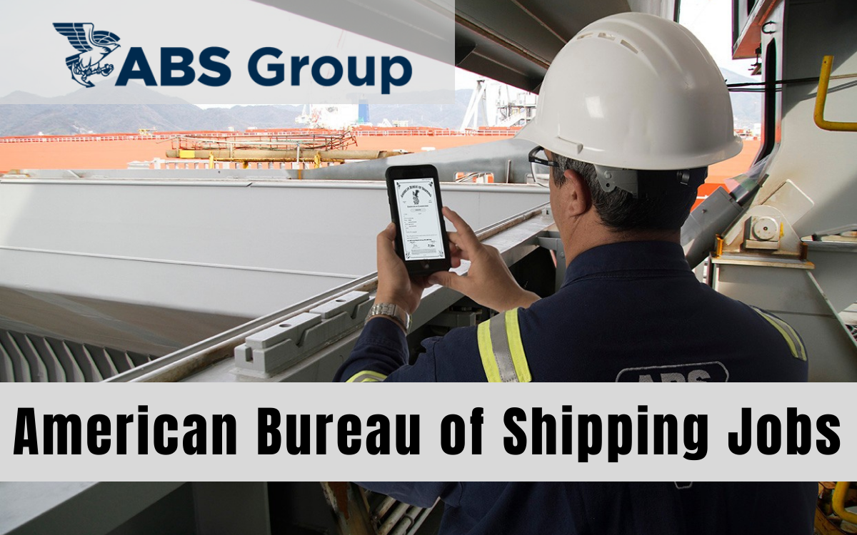 ABS Group Careers