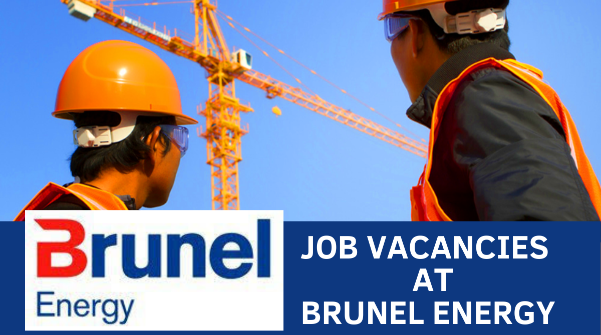 Brunel Oil And Gas Careers